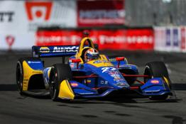 04 - Alexander Rossi Wins the 2019 Acura Grand Prix of Long Beach