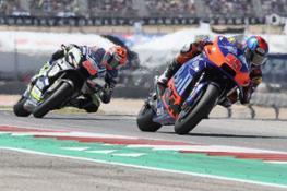 Hazifh Syahrin KTM RC16 MotoGP USA 2019