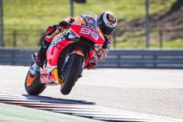 2019, Round 3, COTA, MotoGP 2