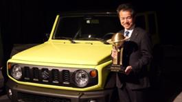37 - JIMNY vince il World Urban Car (4)