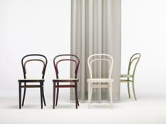 Thonet 214 re seen by SBM  (c) Thonet Constantin Meyer Koeln 2
