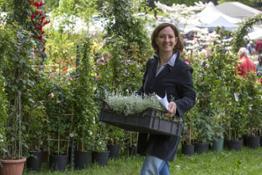 1. Tre giorni per il giardino, Castello e Parco di Masino, Caravino (TO)...
