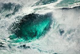 ACCUA occhio del mare