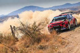 LA C3 WRC TORNA IN AMERICA LATINA (4)