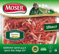 Sfilacci Moser Speck AA IGP -low