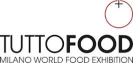 logo TUTTOFOOD dizione