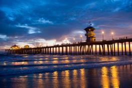Huntington Beach - ©Visit California