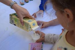 Programma latte nelle scuole - Mila- Scuola di Settequece (BZ) -low