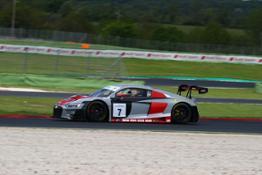 Audi R8 LMS Evo 002