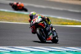 01 Jerez Race