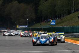 21225596 Signatech Alpine Matmut reclaims the championship lead after another podium