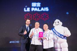 Michelin Taipei 2019 - 3