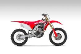 171895 20YM HONDA CRF250R