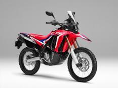 165854 19YM CRF250 Rally
