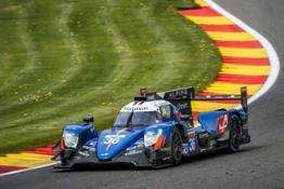 21225609 2019 WEC 6 hours of Spa-Francorchamps