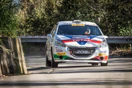 Peugeot vince la Targa Florio Due Ruote Motrici 5