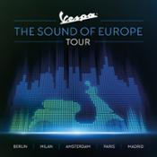 01 Vespa The Sound Of Europe Tour
