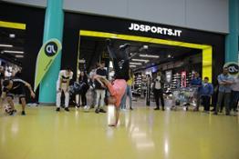 JD Sports opening Nola 11.05.19 01