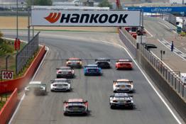 DTM 2019   Race 2 start