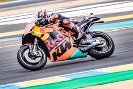 Johann Zarco KTM RC16 MotoGP France 2019