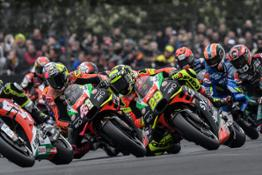 01 Le Mans Race