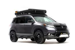 Honda Passport Overland Expo West 02