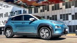 Hyundai Kona Electric 7 opt