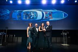 World Superyachts Awards 2019
