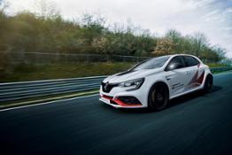 21226040 2019 - Renault M GANE R S TROPHY-R record at the N rburgring