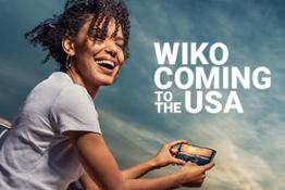 Wiko coming to the USA