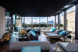 Relax 16 Terme Merano - Alfred Tschager