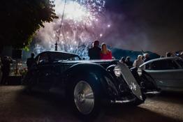 Photo Set - Alfa Romeo 8C 2900B
