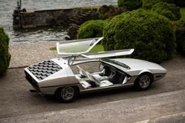 Photo Set - Lamborghini Marzal