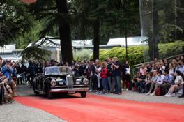 Photo Set - Lancia Astura Serie IV