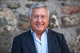 Benedetto Renda Presidente Consorzio Vini DOC Pantelleria 1