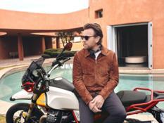 01 McGregor MotoGuzzi