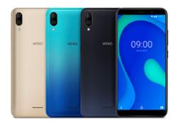 Wiko Y80 All Colors