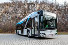 New Solaris Urbino 12 electric 4