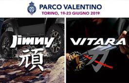 Suzuki Salone Valentino 2019 (2)