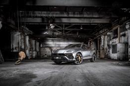 ABT Lamborghini Urus 1