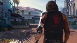 Cyberpunk2077-The man with the silver hand-RGB-EN 1560363898