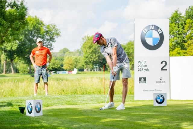 Bmw International Open 2019 A Start Worthy Of World Champions With