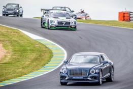 Bentley Le Mans (1)