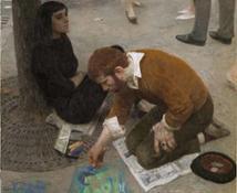 Il-pittore