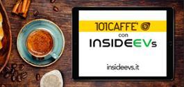 101CAFFE' INSIDEEVS