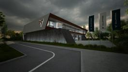 CUPRA-breaks-ground-on-new-headquarters-for-2020 001 HQ