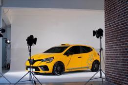 21229174 2019 - CLIO Renault Sport Racing