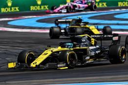 21229176 2019 Formula 1 Pirelli French Grand Prix Sunday
