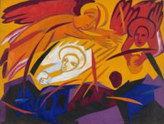 Goncharova-Harvest-Angels-Throwing-Stones-on-the-City-X67212