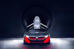 BMW Vision M NEXT - Boost Talk
